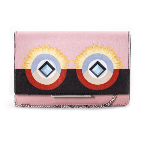 Fendi Mini By The Way Satchel