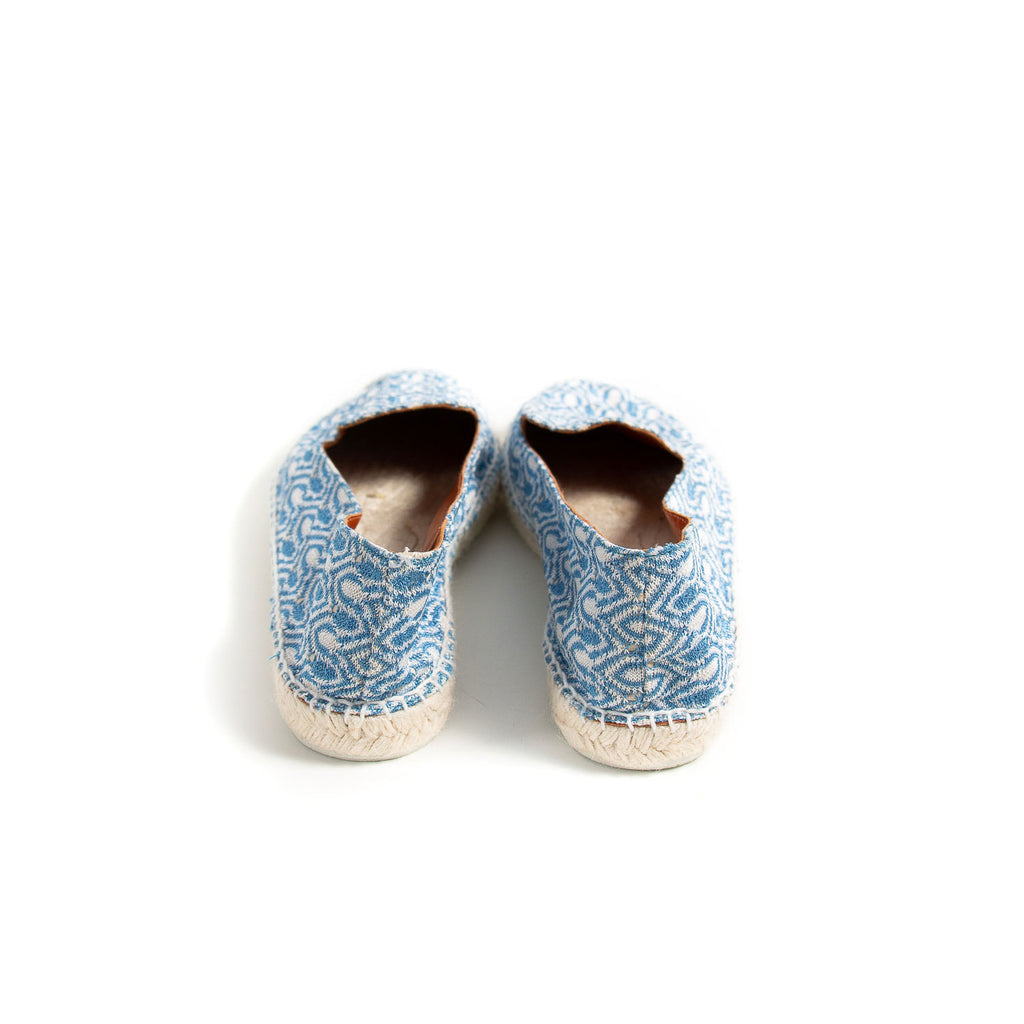 Missoni Canvas Espadrilles Shoes Missoni - Shop authentic new pre-owned designer brands online at Re-Vogue