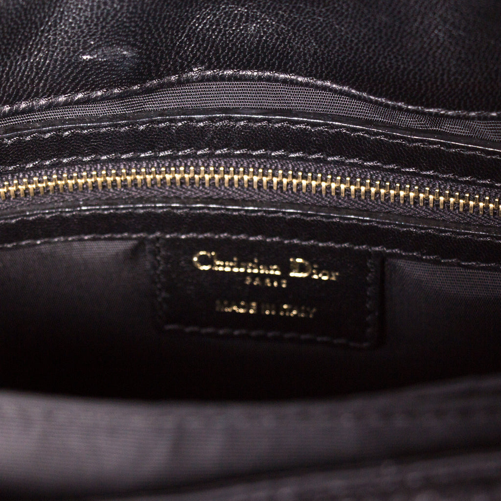 Christian Dior Delices Gaufre Medium Flap Bag Bags Dior - Shop authentic new pre-owned designer brands online at Re-Vogue