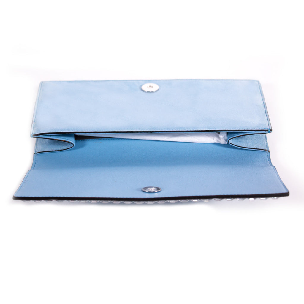 Gucci Broadway Suede Evening Clutch Bags Gucci - Shop authentic new pre-owned designer brands online at Re-Vogue