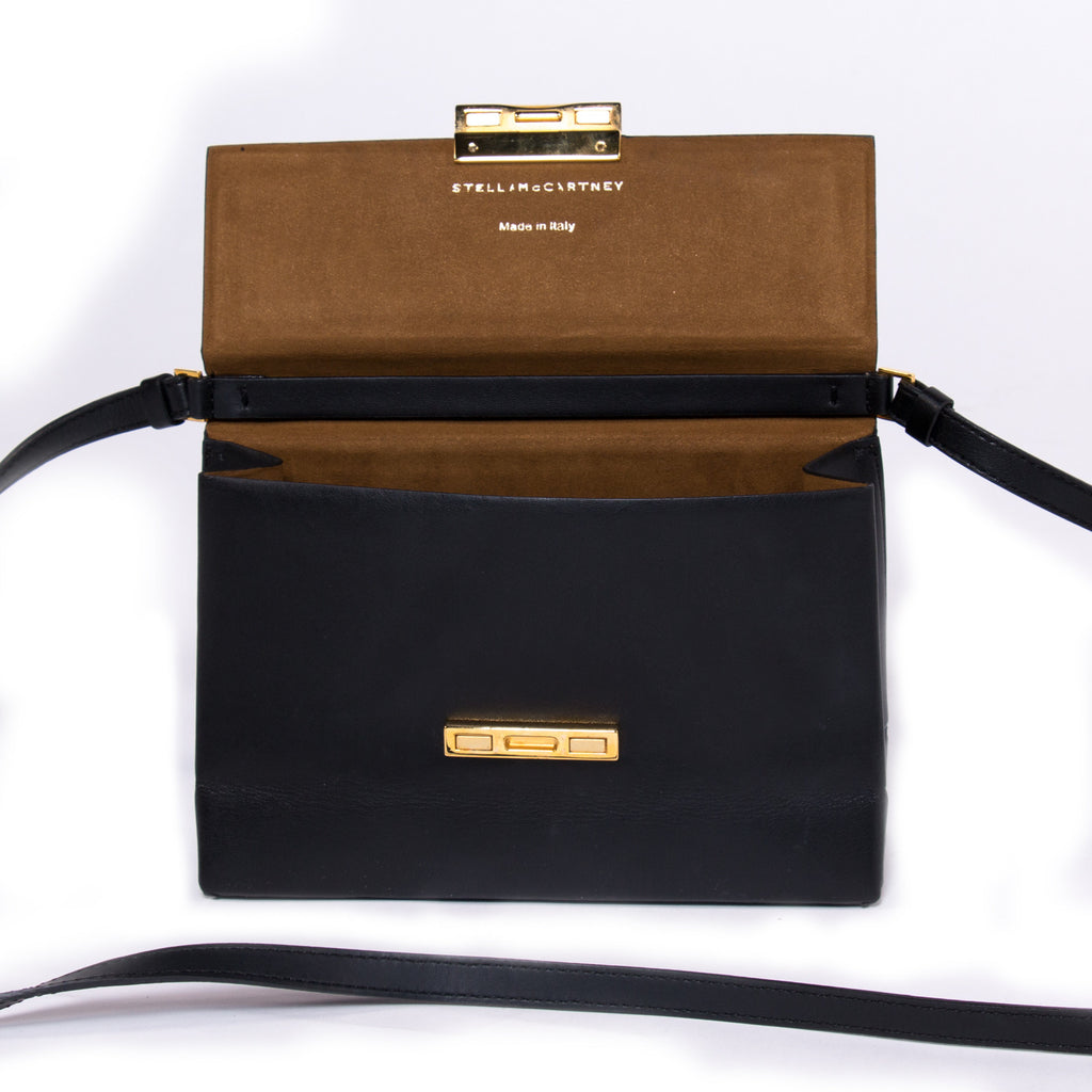 Stella McCartney Beckett Bag Bags Stella McCartney - Shop authentic new pre-owned designer brands online at Re-Vogue