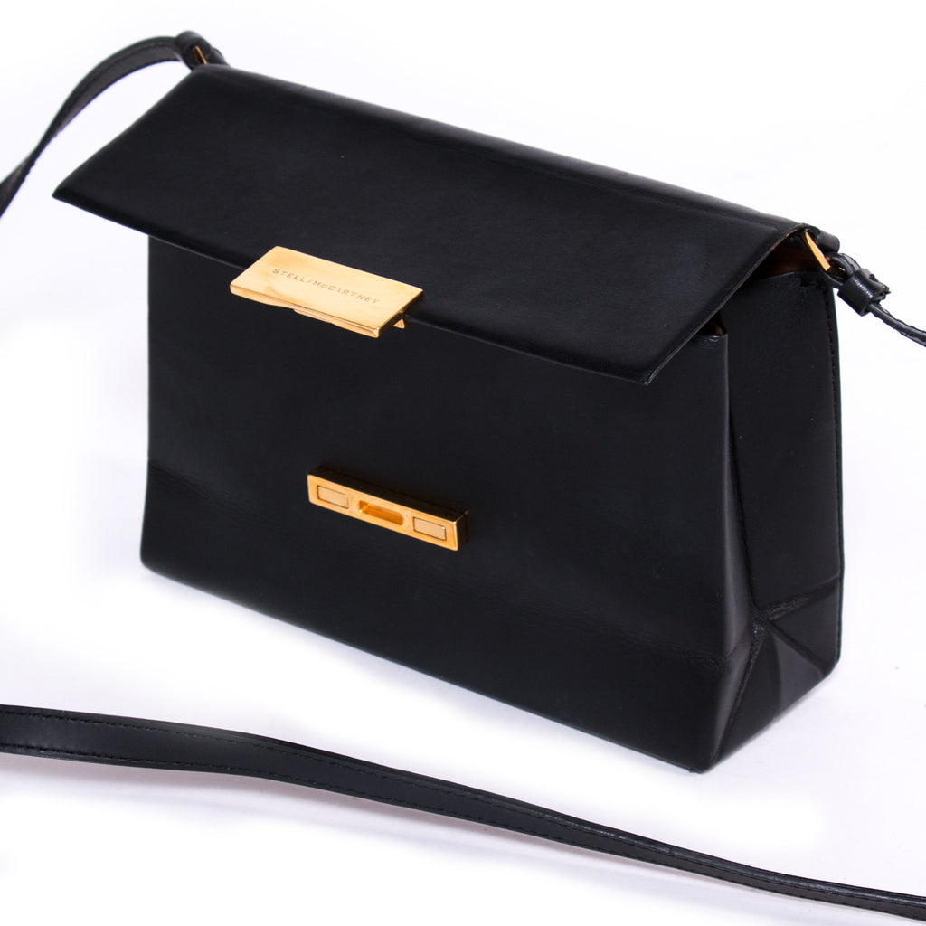 Stella McCartney Beckett Bag - revogue