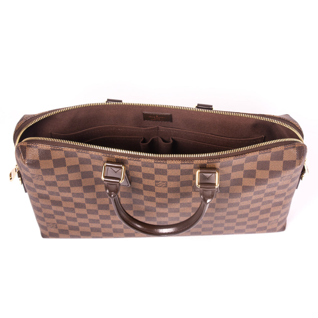 Louis Vuitton Porte-Documents Jour Bags Louis Vuitton - Shop authentic pre-owned designer brands online at Re-Vogue