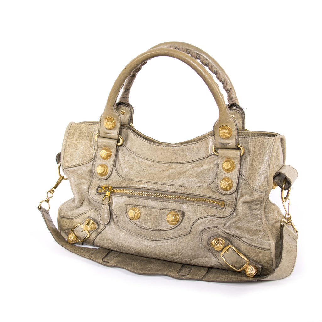 Balenciaga Giant 21 City Bag Bags Balenciaga - Shop authentic new pre-owned designer brands online at Re-Vogue