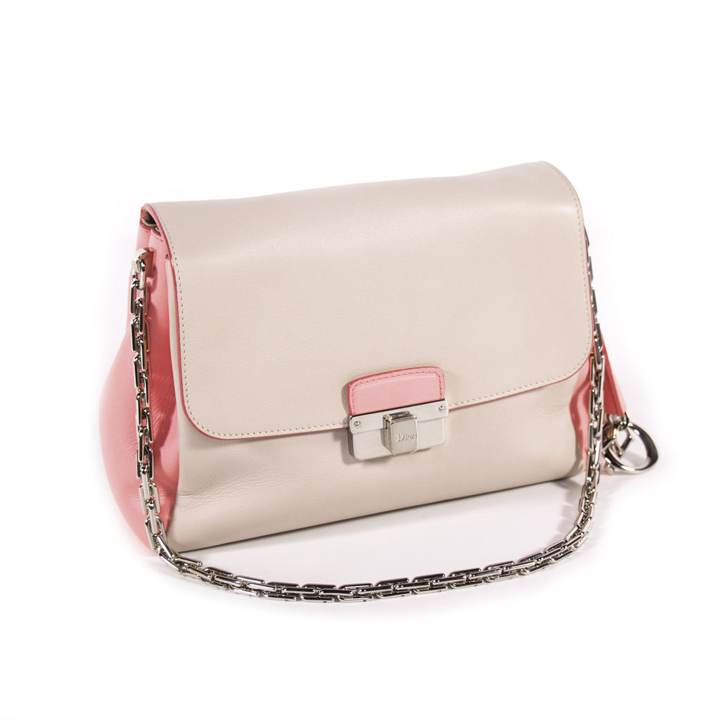 Christian Dior Diorling Flap Bag Bags Dior - Shop authentic new pre-owned designer brands online at Re-Vogue