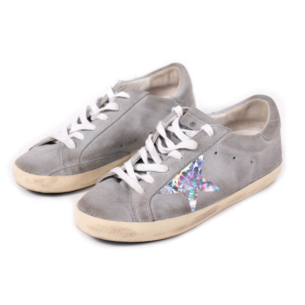 Golden Goose Superstar Sneakers Shoes Golden Goose - Shop authentic new pre-owned designer brands online at Re-Vogue