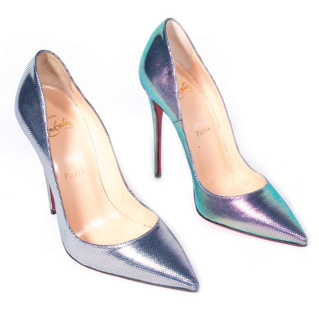 Christian Louboutin So Kate Scarabe Bags Christian Louboutin - Shop authentic new pre-owned designer brands online at Re-Vogue
