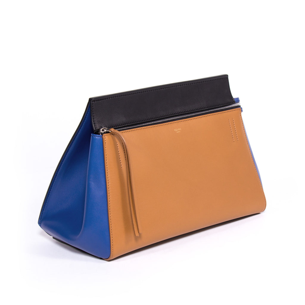 Celine Small Edge Bag Bags Celine - Shop authentic pre-owned designer brands online at Re-Vogue