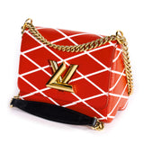 Louis Vuitton Malletage Twist PM