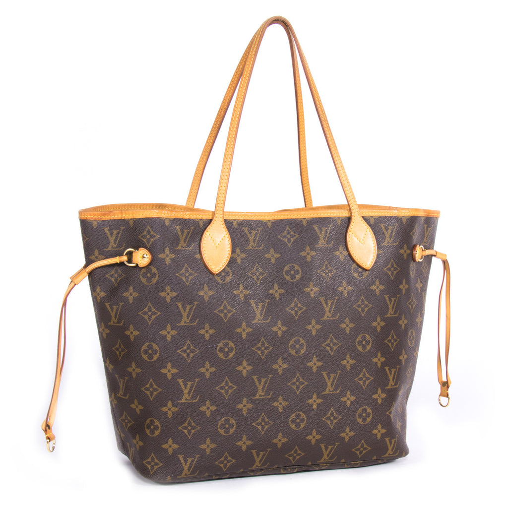 Louis Vuitton Neverfull MM Bags Louis Vuitton - Shop authentic new pre-owned designer brands online at Re-Vogue