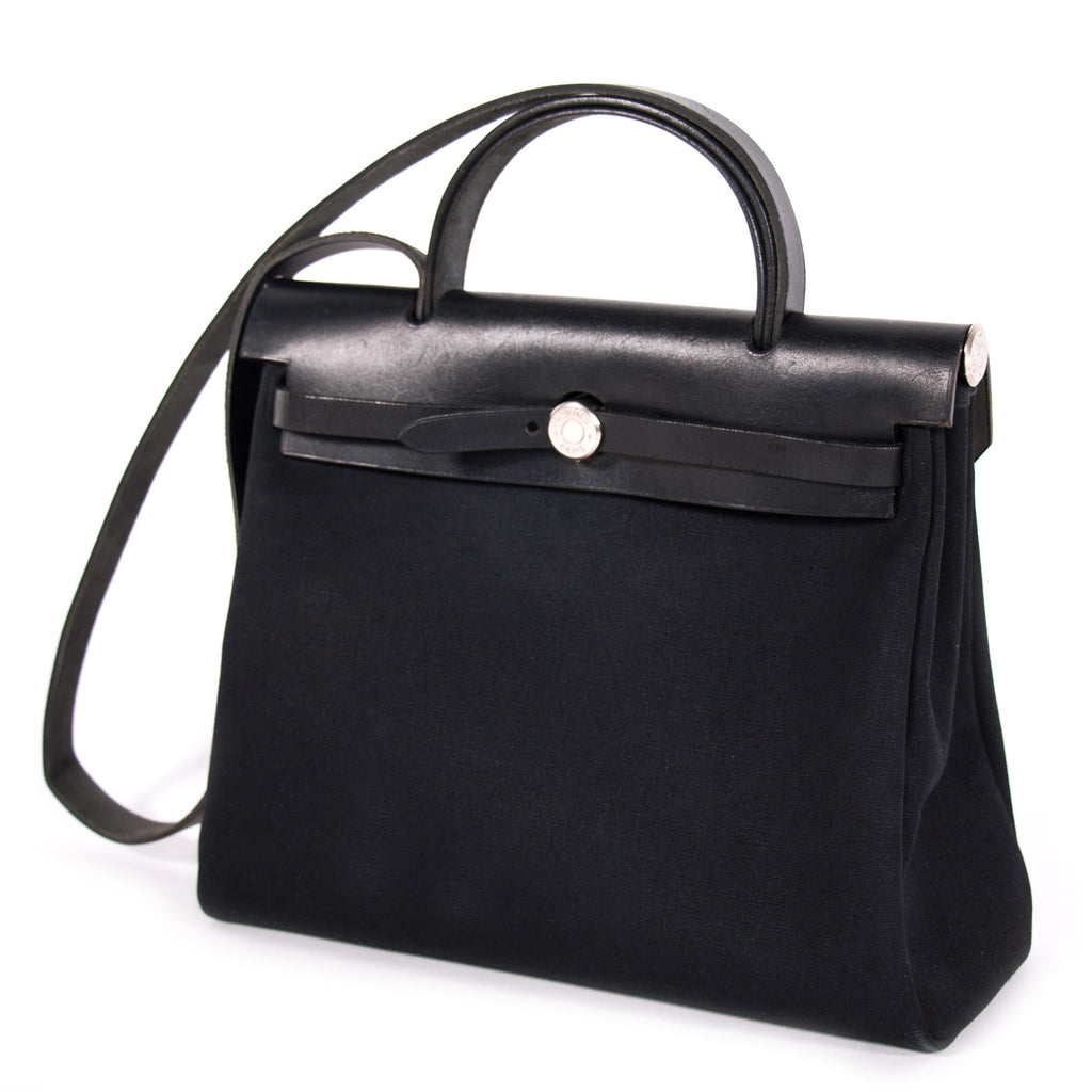 Hermes Herbag PM Bags Hermes - Shop authentic new pre-owned designer brands online at Re-Vogue