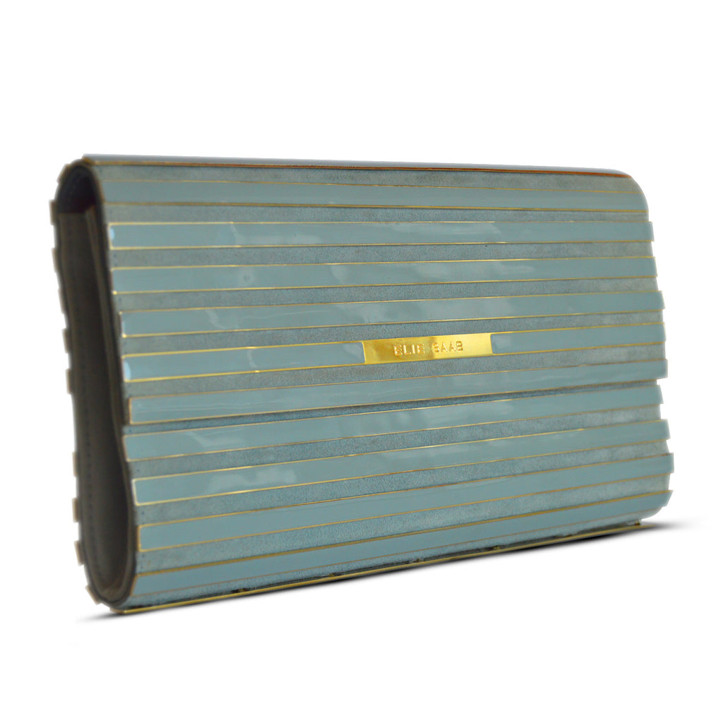 Elie Saab Abat-Jour Clutch Clutch Elie Saab - Shop authentic new pre-owned designer brands online at Re-Vogue