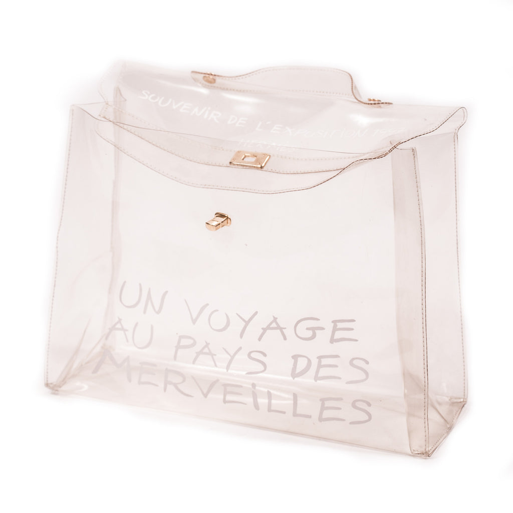 Hermes Vinyl Kelly Bags Hermes - Shop authentic new pre-owned designer brands online at Re-Vogue