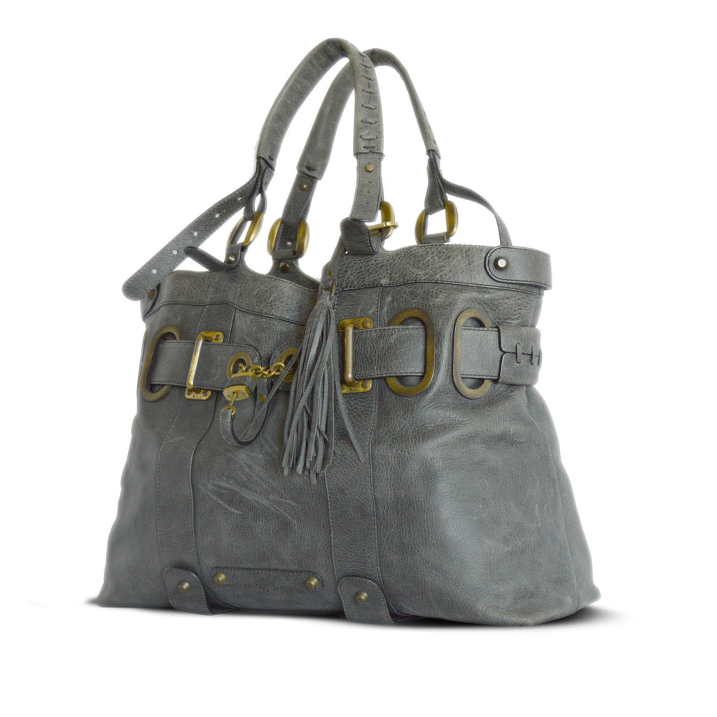 Barbara Bui Tote Bag Bone Bags Barbara Bui - Shop authentic new pre-owned designer brands online at Re-Vogue