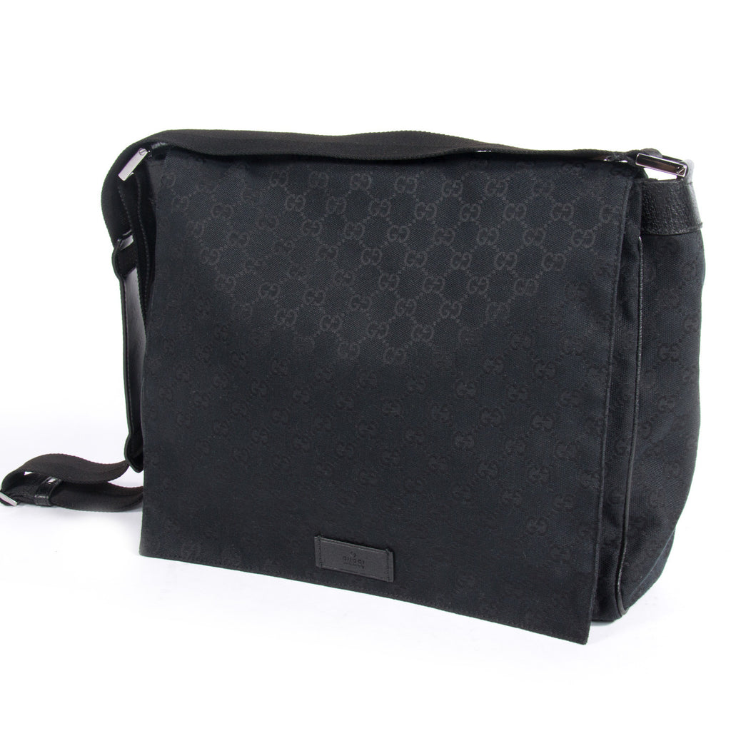 Gucci Messenger Bag Bags Gucci - Shop authentic pre-owned designer brands online at Re-Vogue