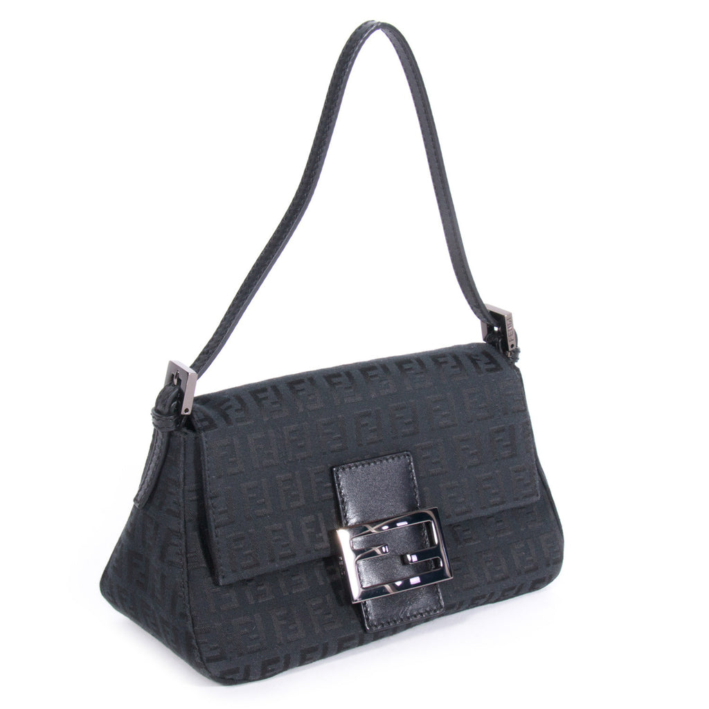 Fendi Forever Mama Bag - revogue