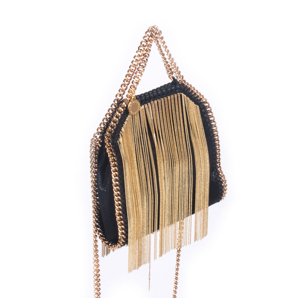 Stella McCartney Tiny Falabella Bags Stella McCartney - Shop authentic new pre-owned designer brands online at Re-Vogue