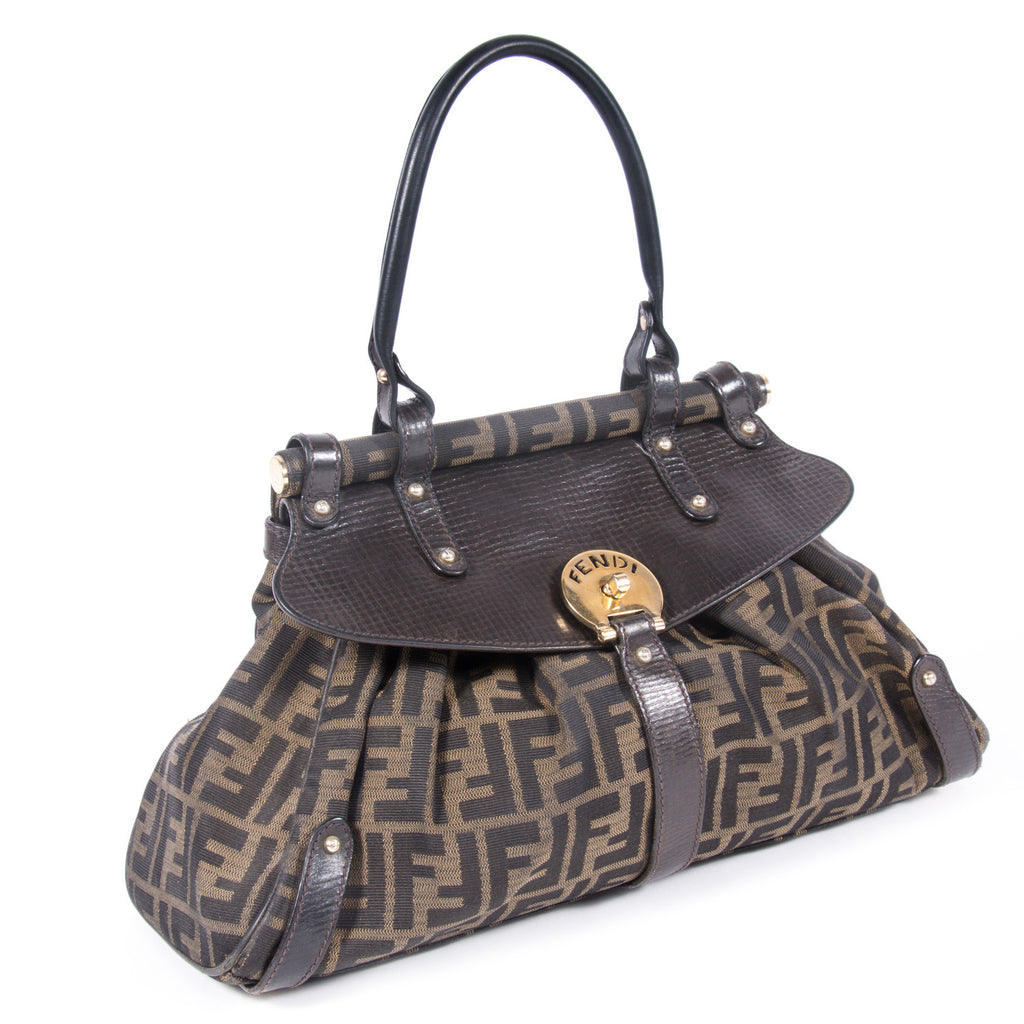 c714052f83 ... Fendi Zucca Magic Bag Bags Fendi - Shop authentic new pre-owned  designer brands online ...