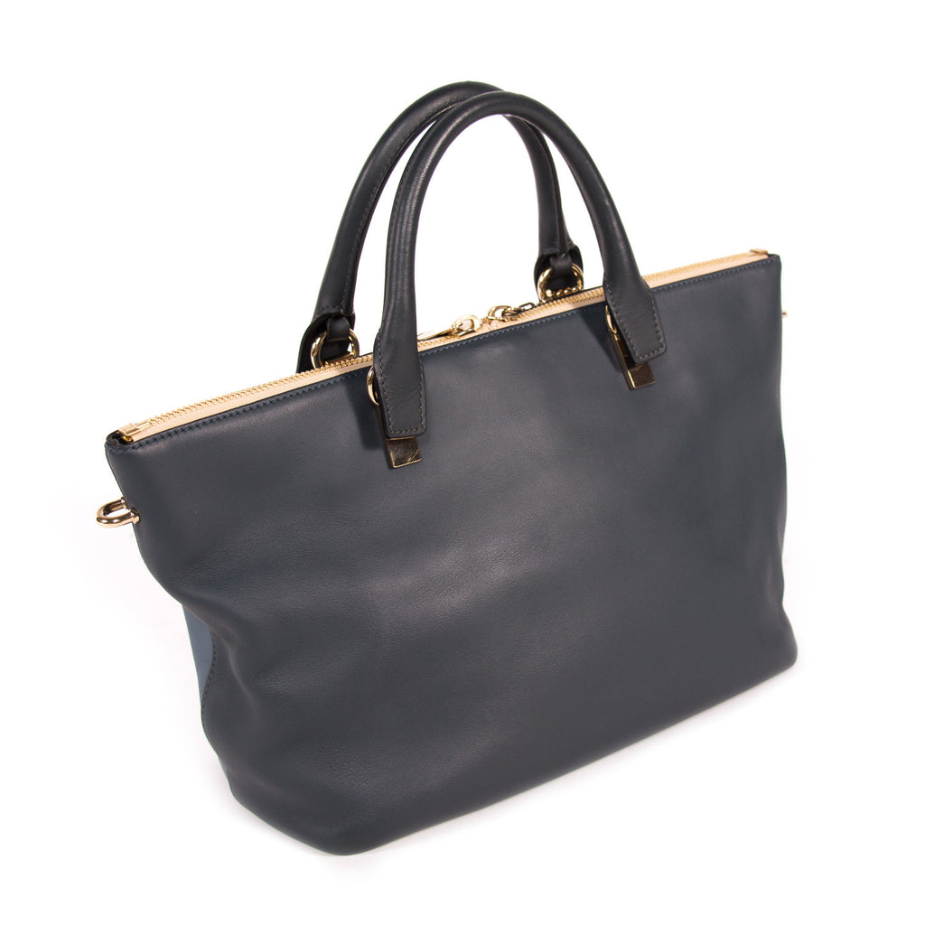 Chloé Medium Baylee Bag Bags Chloé - Shop authentic new pre-owned designer brands online at Re-Vogue