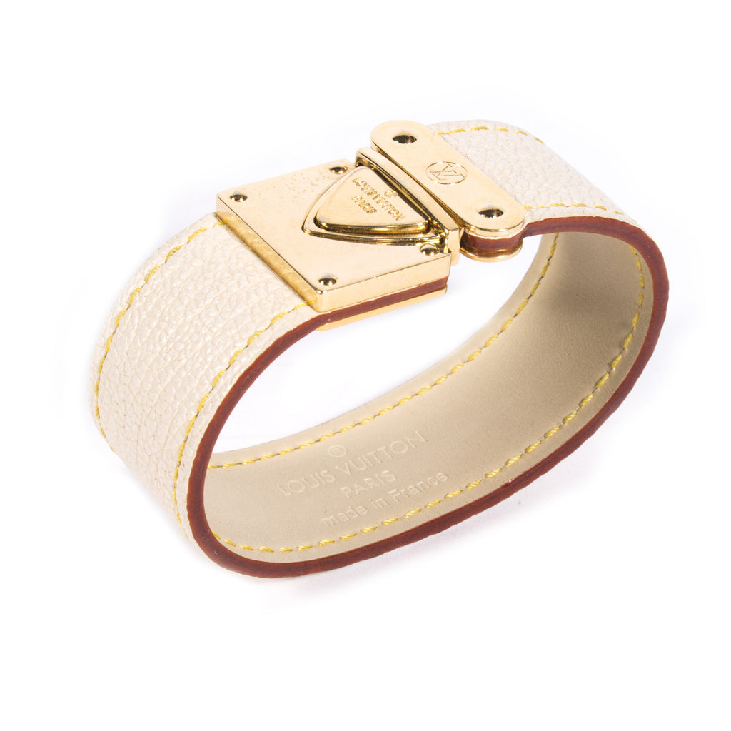 Louis Vuitton Nomade Bracelet - revogue