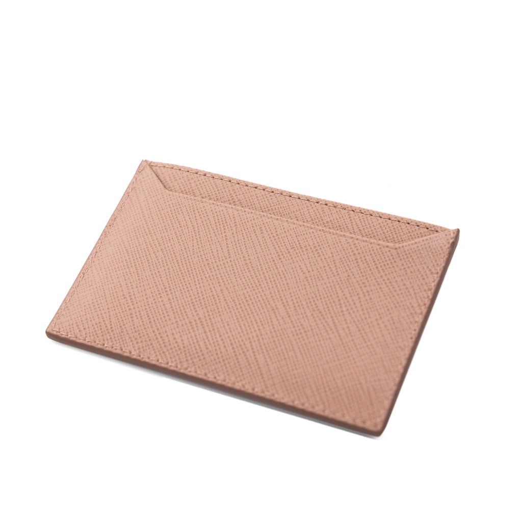 Prada Saffiano Leather Card Holder Accessories Prada - Shop authentic new pre-owned designer brands online at Re-Vogue