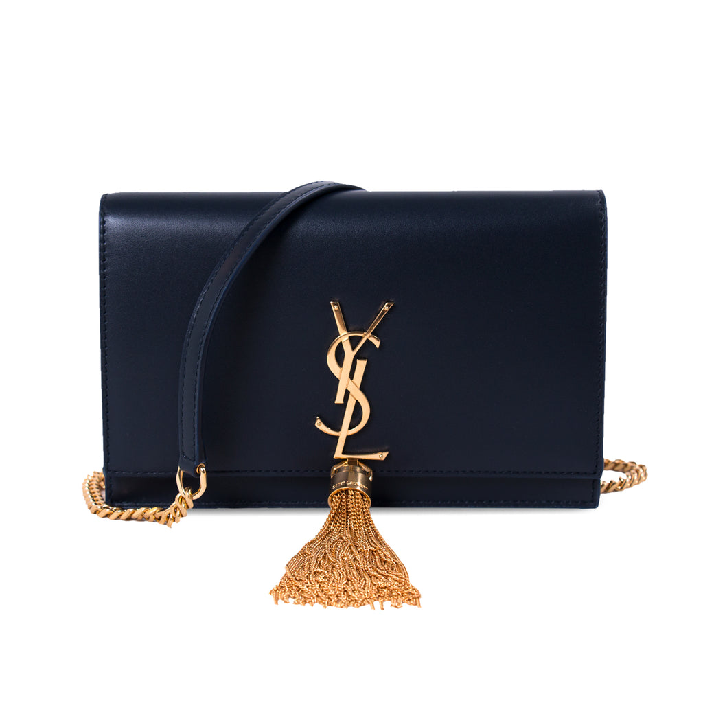 2778332a9e9a ... Saint Laurent Small Kate Tassel Shoulder Bag. PrevNext. Saint ...