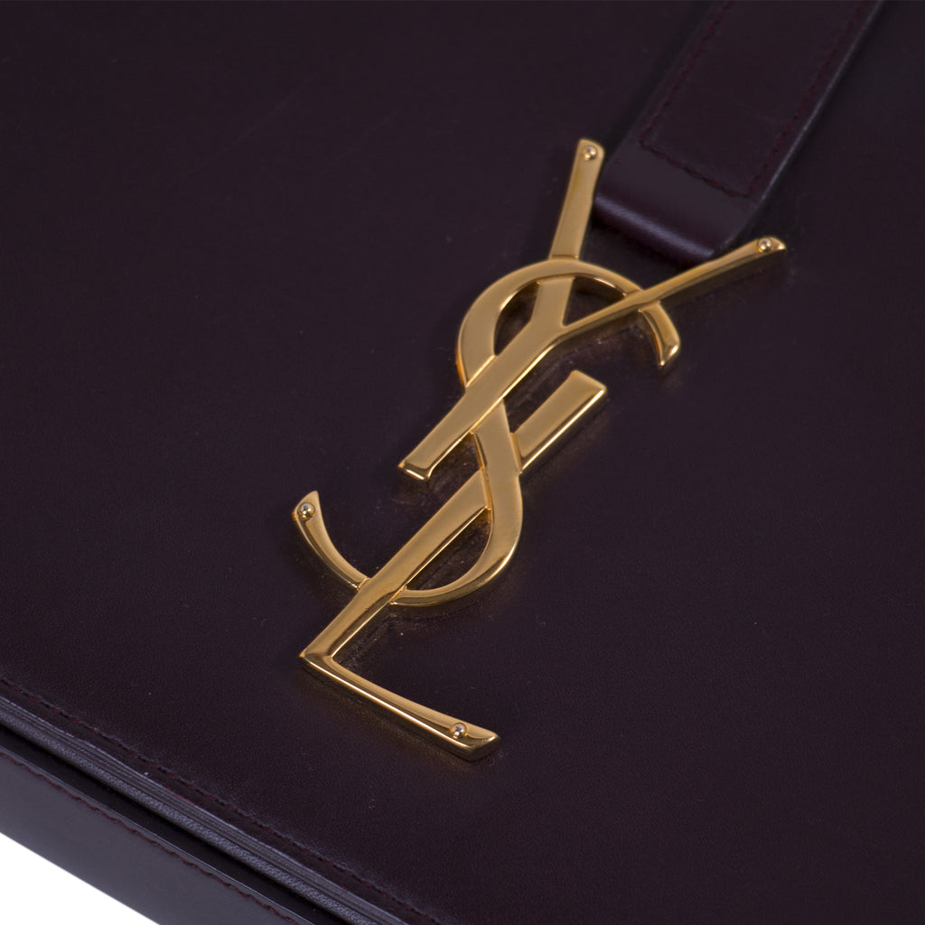 Saint Laurent Monogram Université Bag