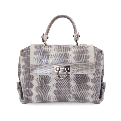Christian Dior New Lock Large Flap Bag