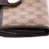 Gucci GG Guccissima Patent Wallet Bags Gucci - Shop authentic new pre-owned designer brands online at Re-Vogue