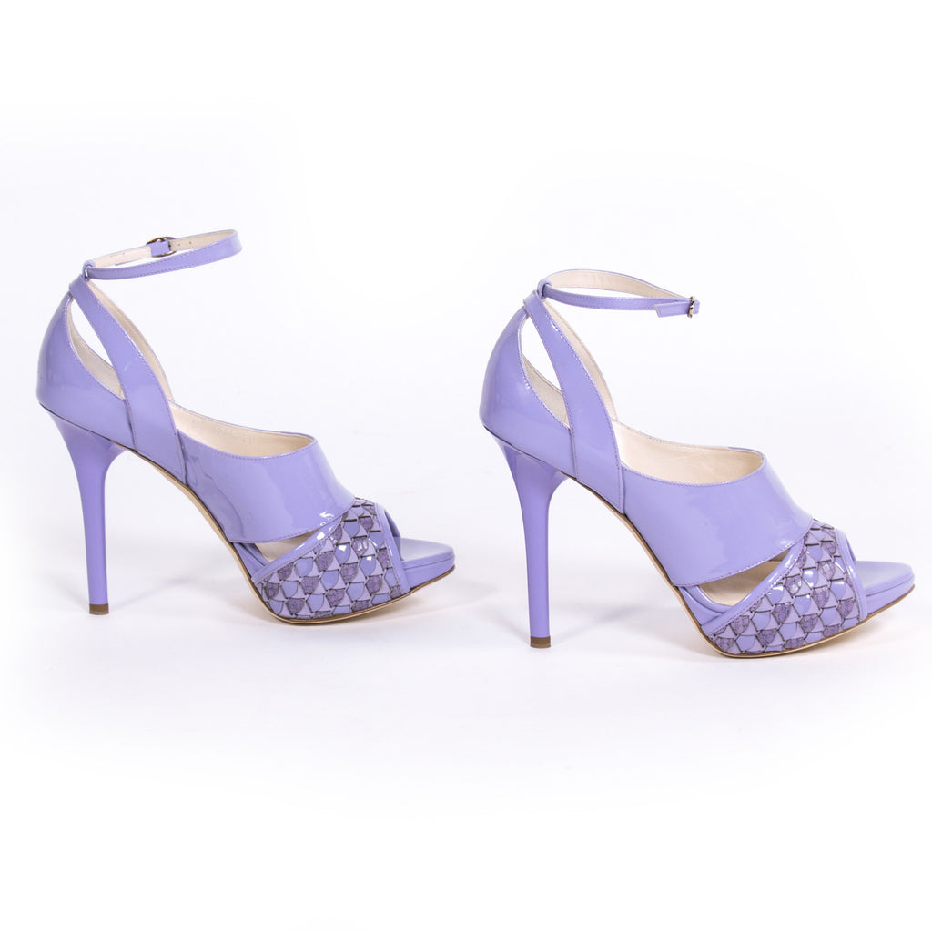 Dior Pin-Up Sandals -Shop pre-owned luxury designer brands on discount online at Re-Vogue