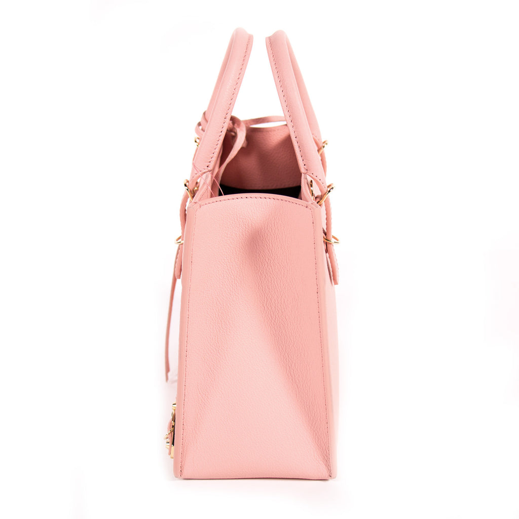 Balenciaga Mini Papier A4 Bag Bags Balenciaga - Shop authentic new pre-owned designer brands online at Re-Vogue