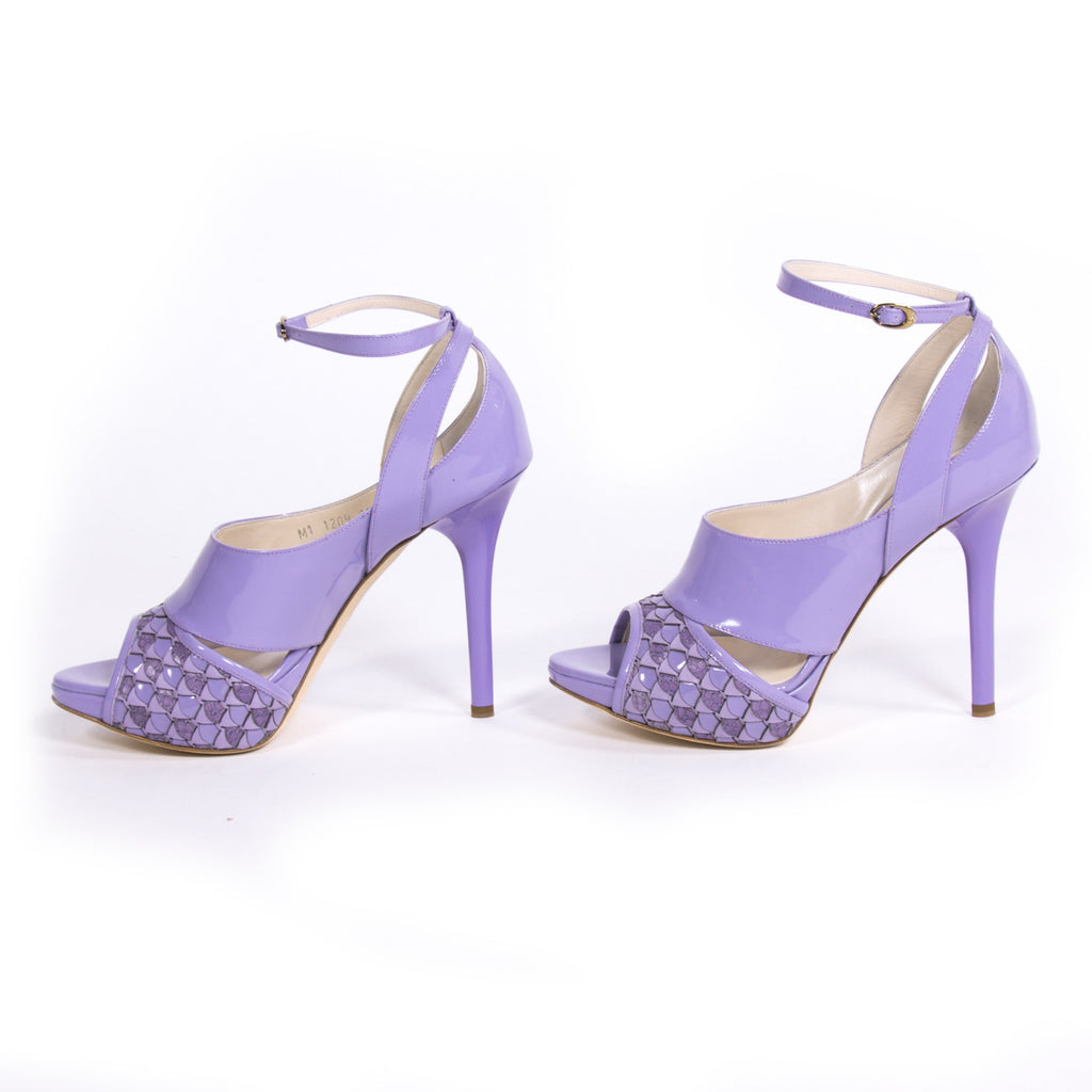 Christian Dior Pin Up Sandals Shoes Dior - Shop authentic new pre-owned designer brands online at Re-Vogue