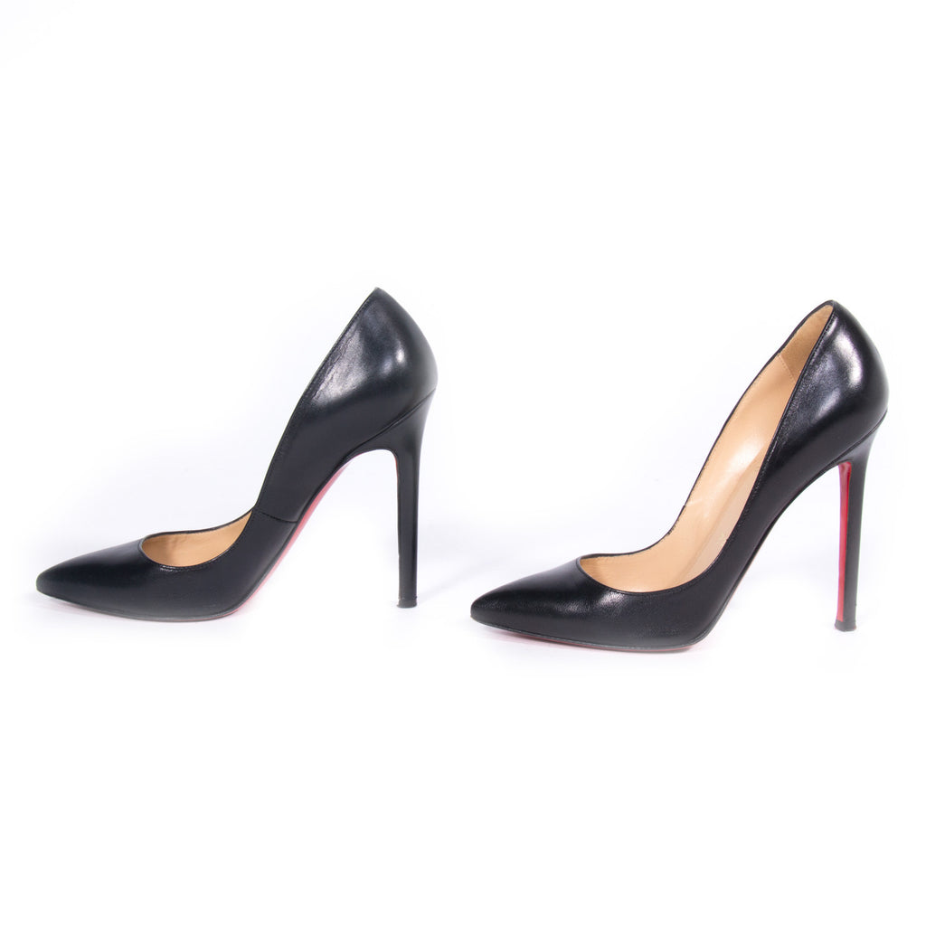 Christian Louboutin Pigalle Pumps Shoes Christian Louboutin - Shop authentic pre-owned designer brands online at Re-Vogue
