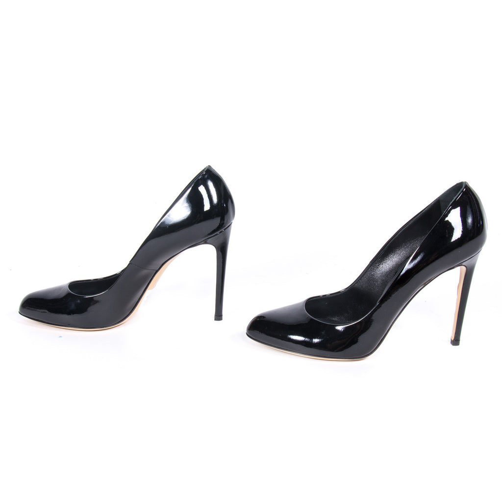 Casadei Patent Pumps Shoes Casadei - Shop authentic new pre-owned designer brands online at Re-Vogue