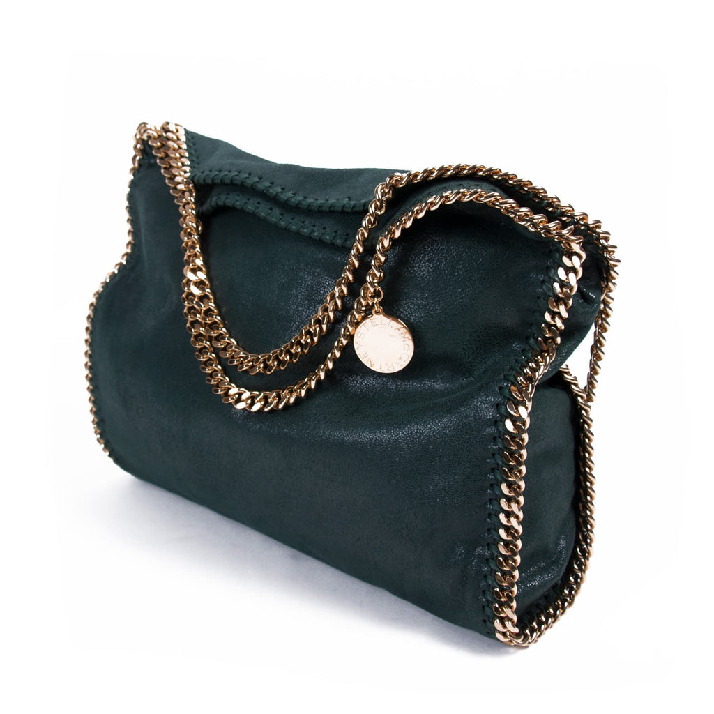 Stella McCartney Falabella Foldover Tote Bags Stella McCartney - Shop authentic new pre-owned designer brands online at Re-Vogue