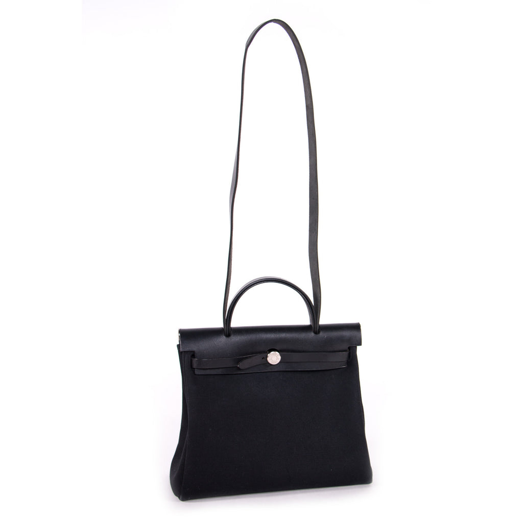 Hermes Herbag PM Bags Hermes - Shop authentic pre-owned designer brands online at Re-Vogue