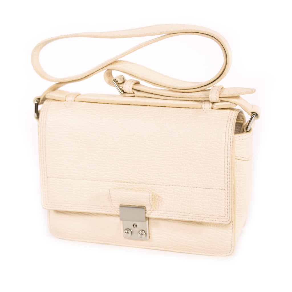 3.1 Phillip Lim Pashli Mini Bags Phillip Lim - Shop authentic new pre-owned designer brands online at Re-Vogue