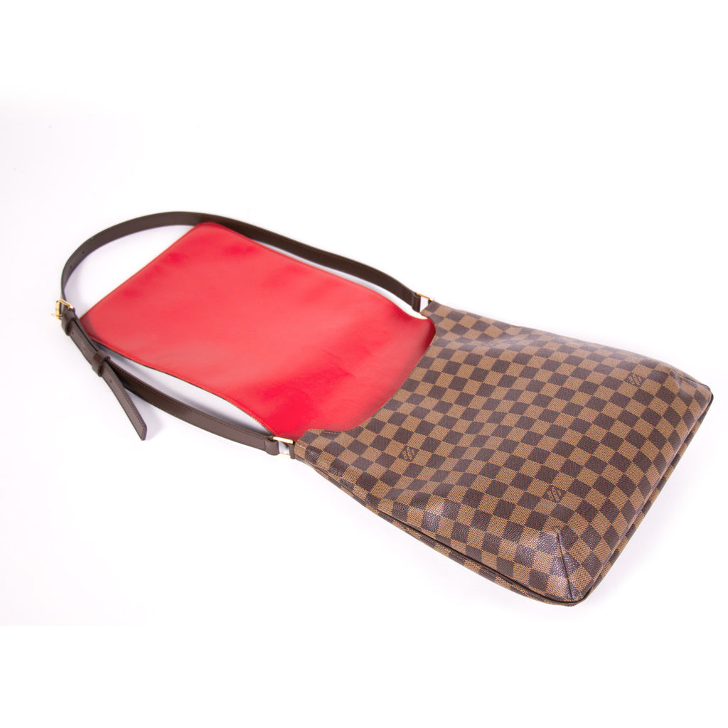 Louis Vuitton Musette Salsa Bag Bags Louis Vuitton - Shop authentic new pre-owned designer brands online at Re-Vogue