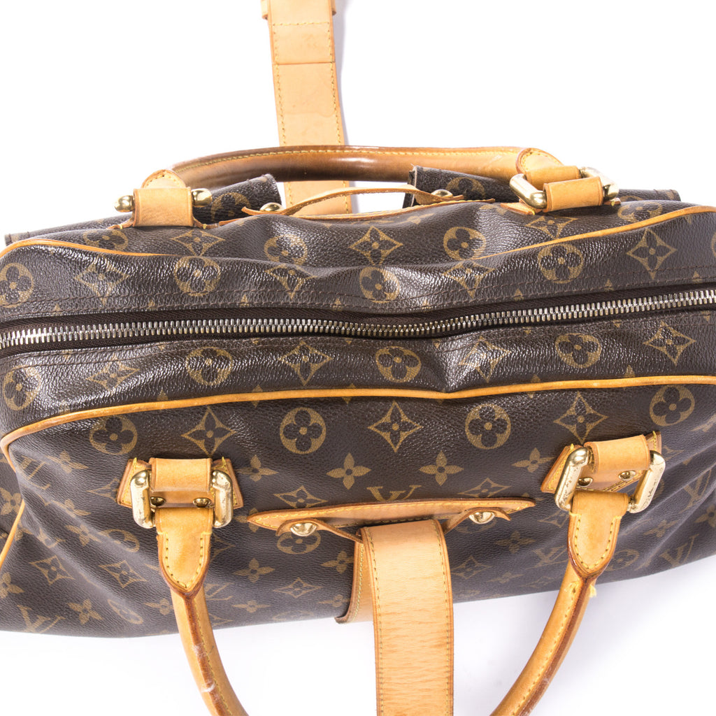Louis Vuitton Manhattan GM Bags Louis Vuitton - Shop authentic pre-owned designer brands online at Re-Vogue