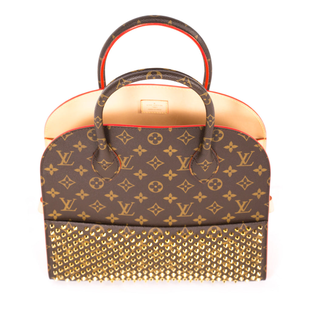 c5758d9a21f9 ... Louis Vuitton Shopping Bag Christian Louboutin Bags Louis Vuitton - Shop  authentic new pre-owned ...