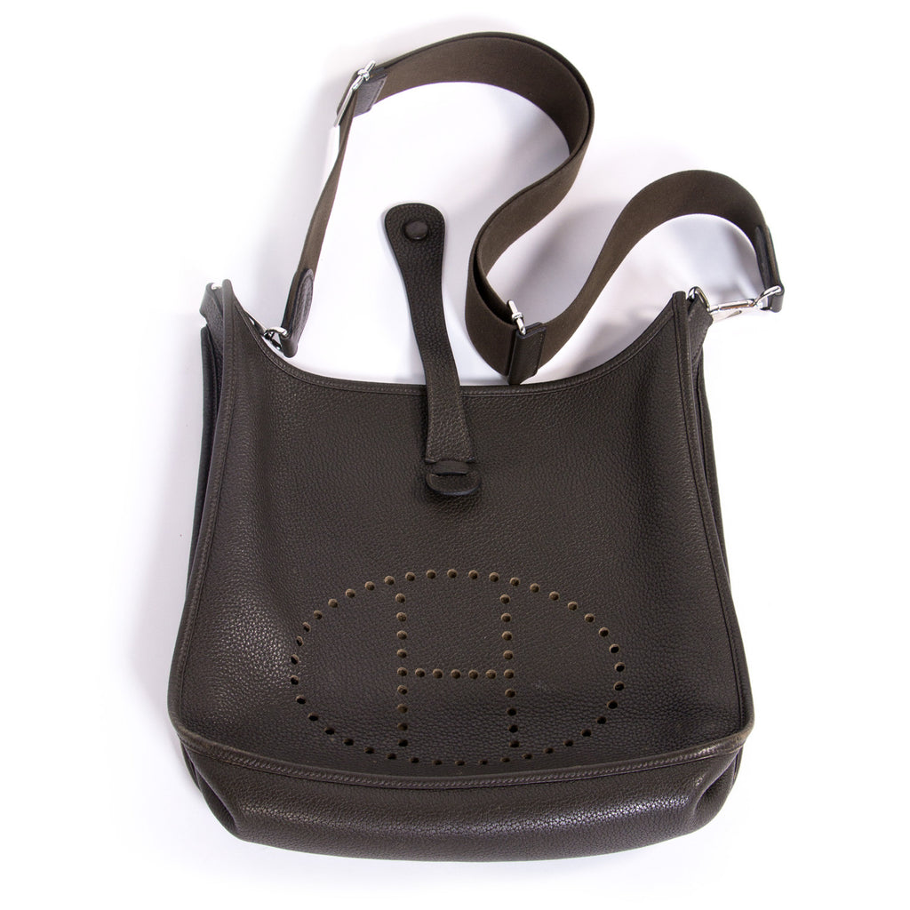 Hermes Evelyne III GM Bags Hermes - Shop authentic new pre-owned designer brands online at Re-Vogue