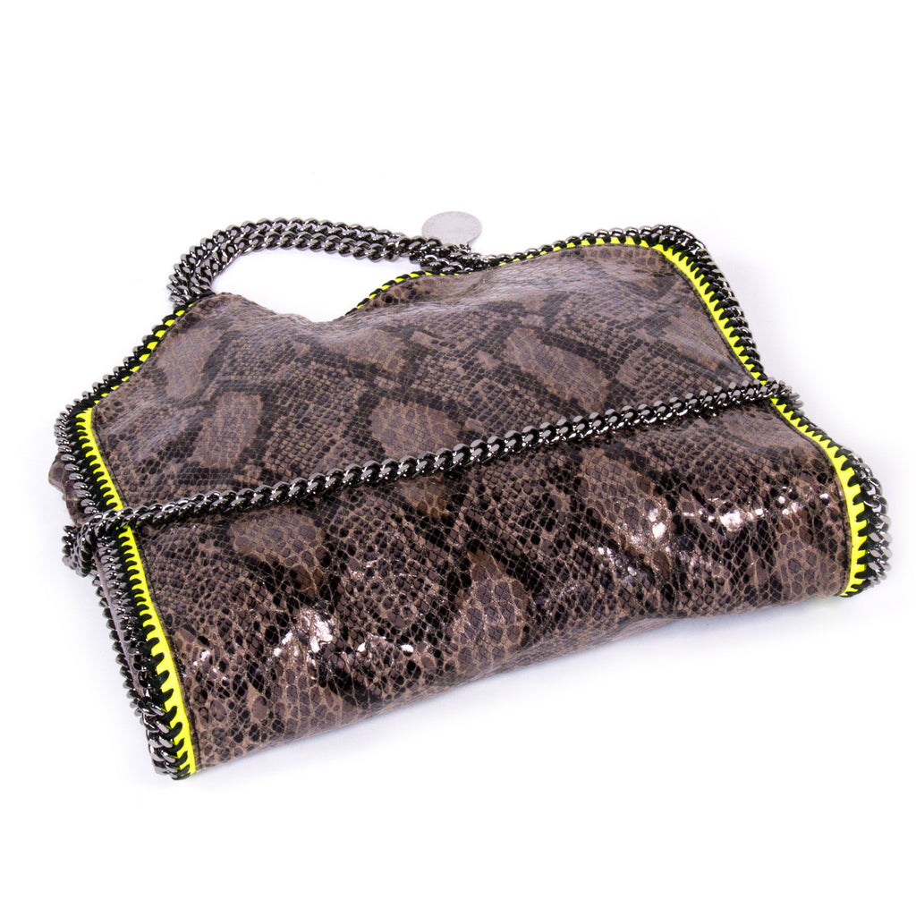 Stella McCartney Falabella Satchel Bags Stella McCartney - Shop authentic new pre-owned designer brands online at Re-Vogue