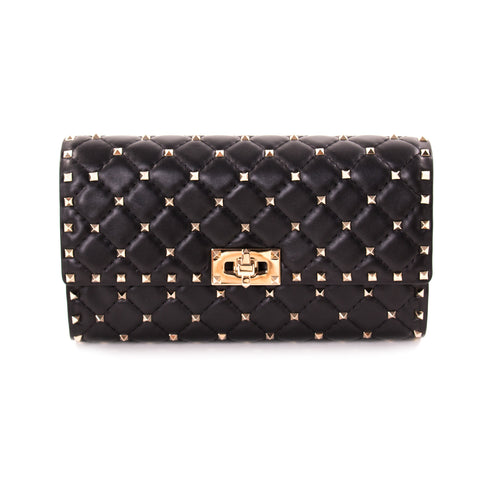 Saint Laurent Cassandre Clutch
