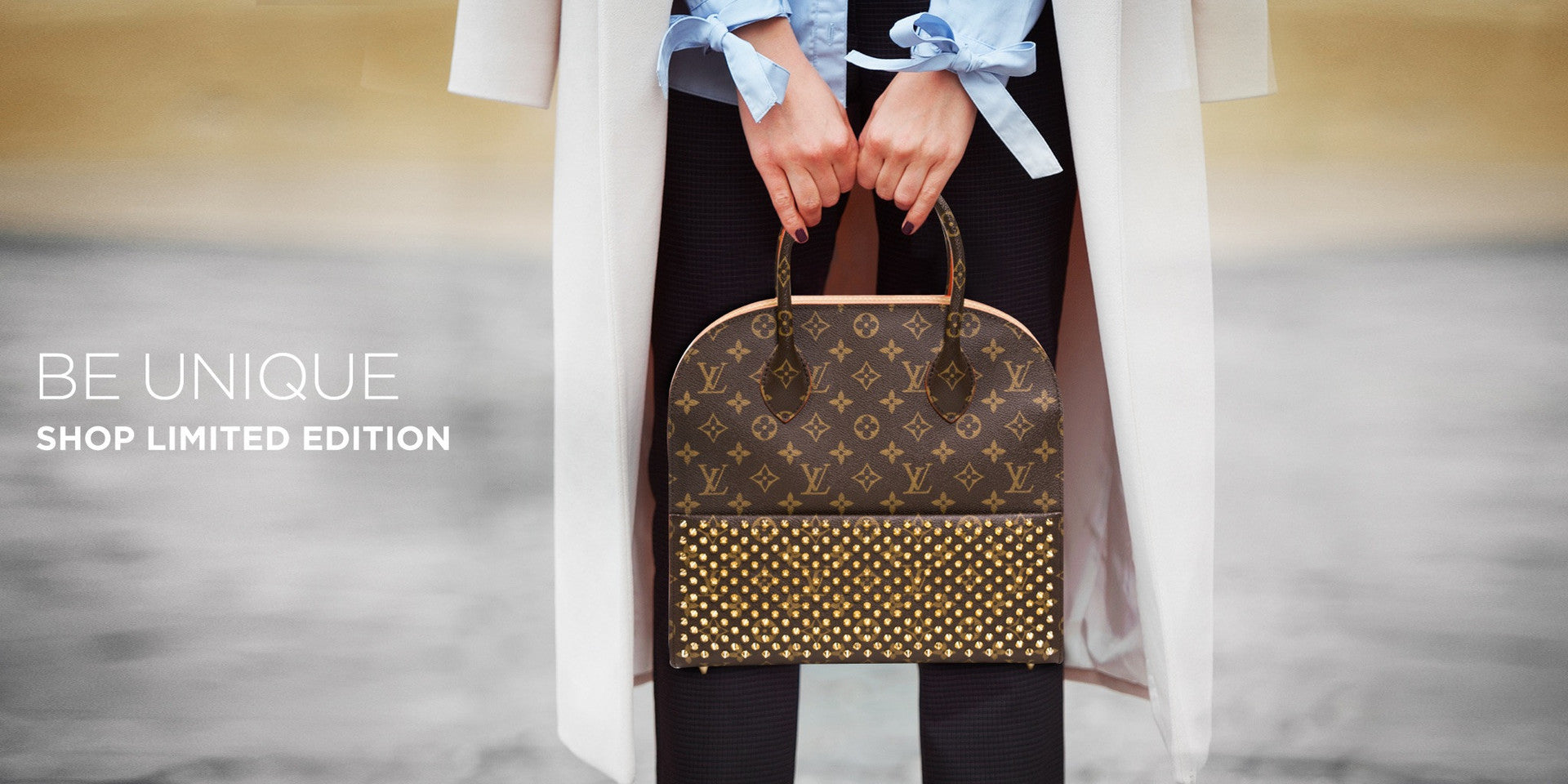 Shop Authentic Luxury Designer Bags For Work, School. College Online At Re-Vogue UAE USA KSA LEB