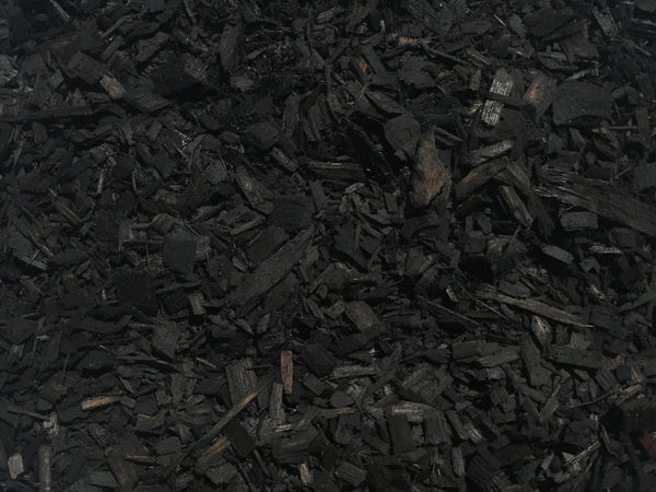 Mighty 109 Bold Black Mulch
