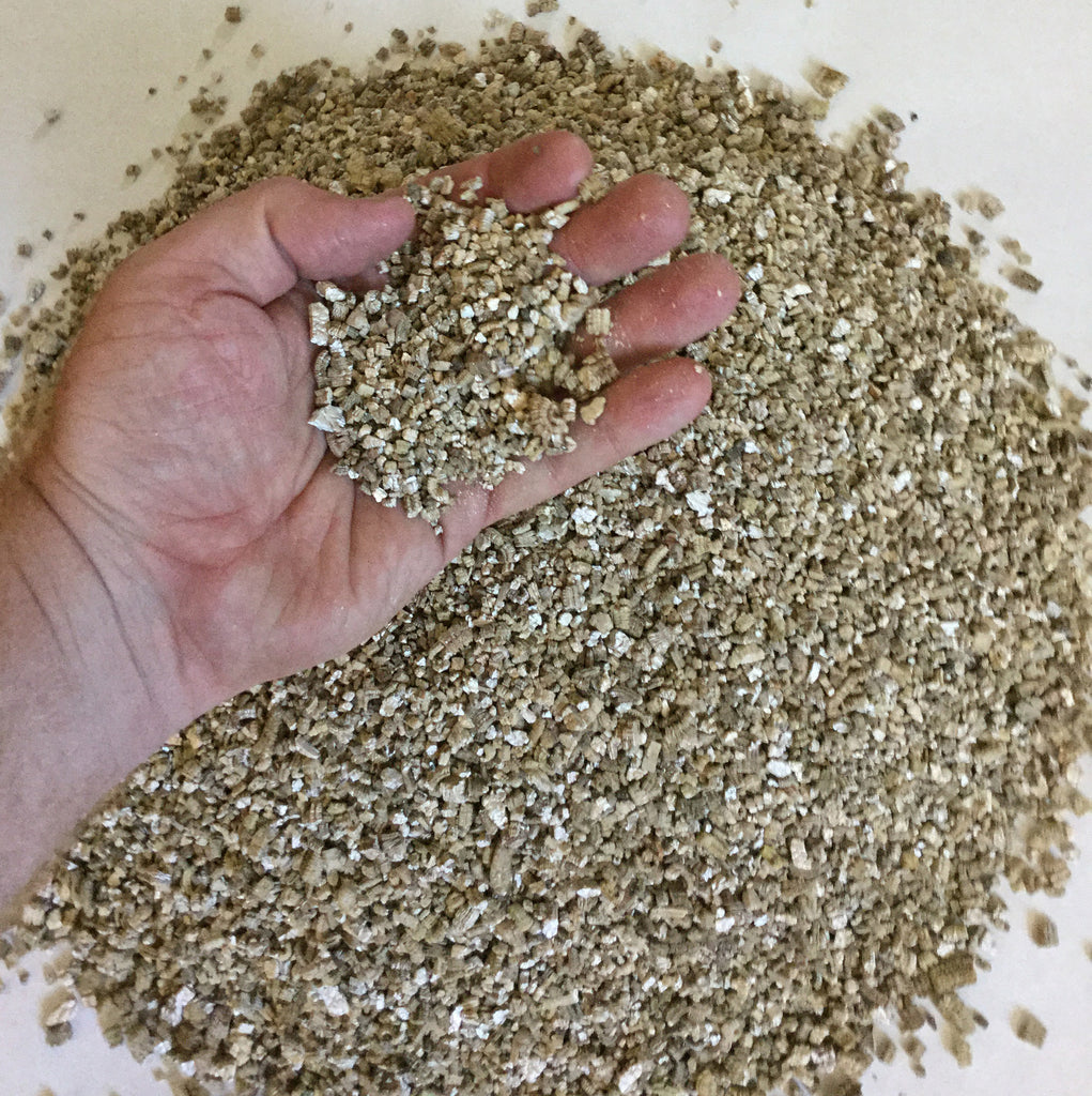 Mighty 109 Vermiculite Horticulture Grade #2 (Coarse)