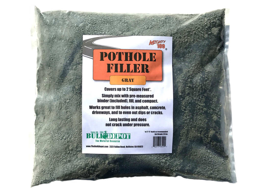 Mighty 109 Pothole Filler