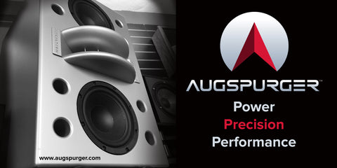 augspurger | Professional Audio Design, Inc