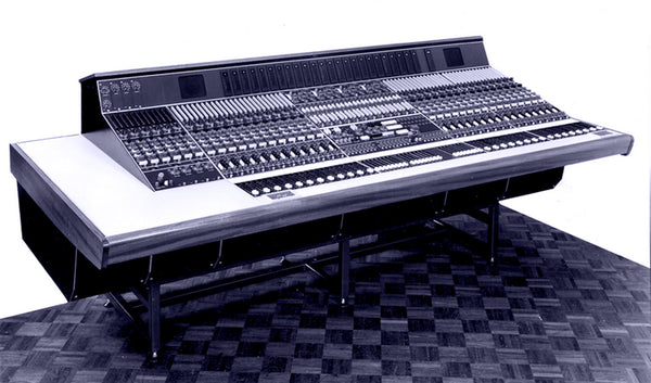 A Brief History of the Legendary Neve 1073 | Professional