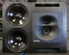 Genelec 1039A Main Monitor System—LCR with Dual 7071 Subs